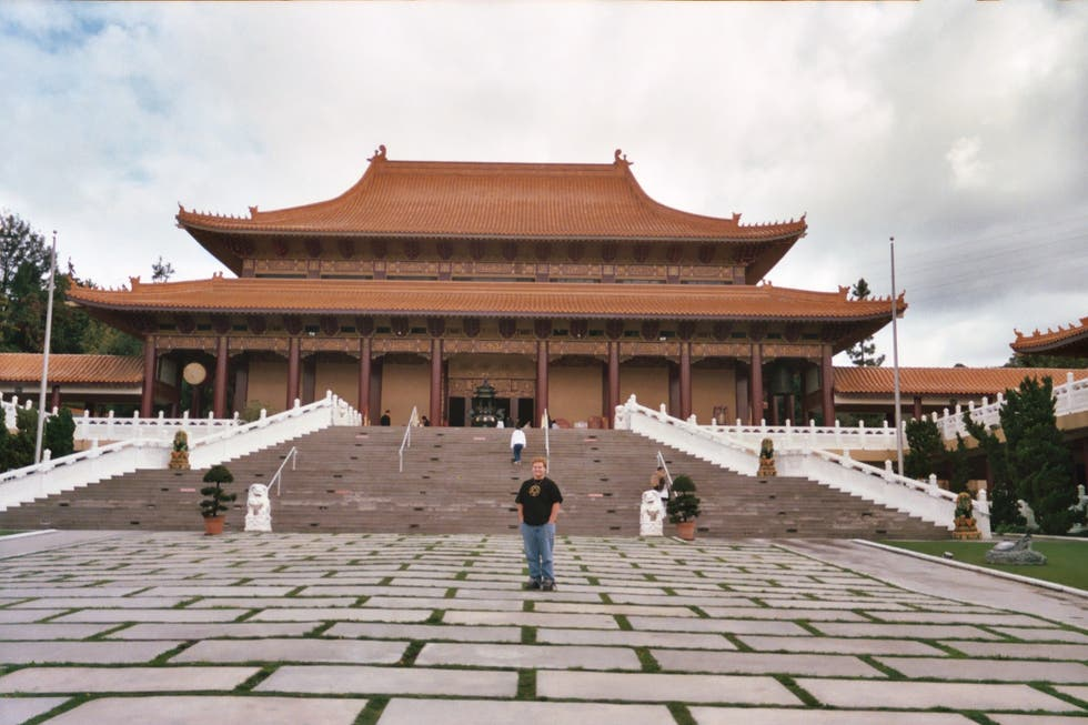 a personal perspective of the hsi lai temple Home page activity search hsi lai temple personal interest social hsi lai temple tour- south clairemont pickup.