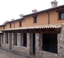 Cidade em Fuentelencina