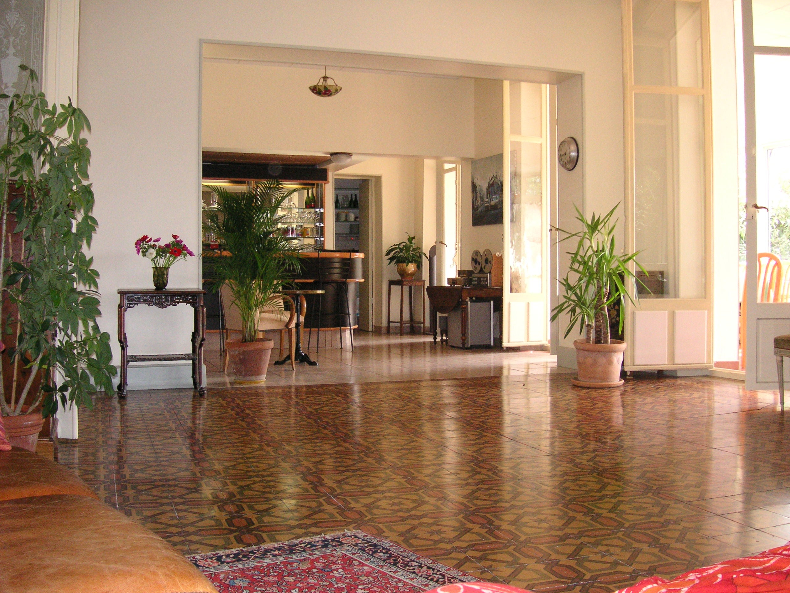 Lobby in Draguignan