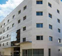 Edificio en Hotel & Spa Veracruz Plaza