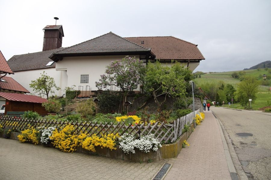 House in Sasbachwalden