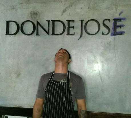 Disco compacto en Donde José Panamá