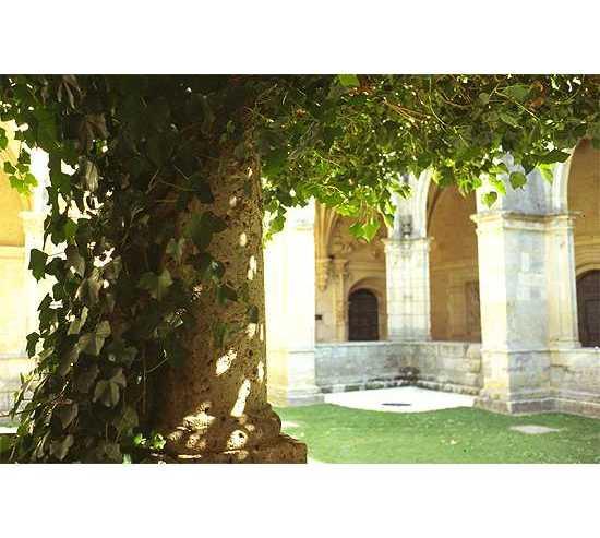 Villa en Monasterio de San Zoilo