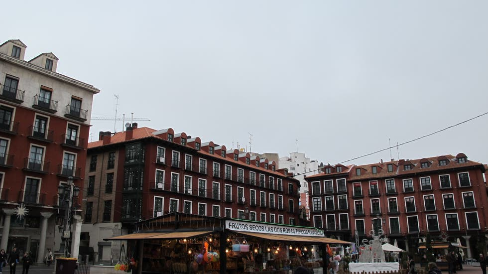 Casa en Plaza Mayor