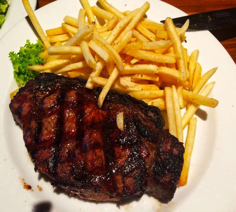Meat in Gravatá
