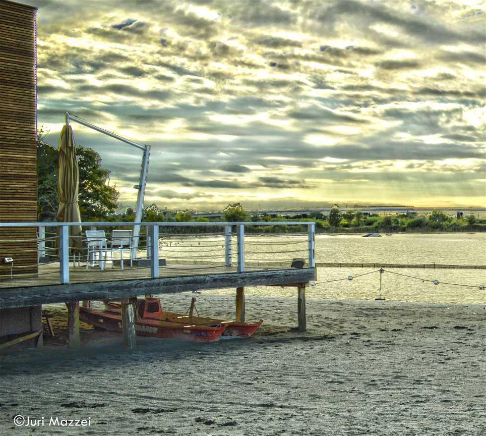 Mar en Pontedera
