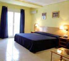 Fotos de suite en hotel do a pilar tomelloso 376465 for Hotel familiar en pilar