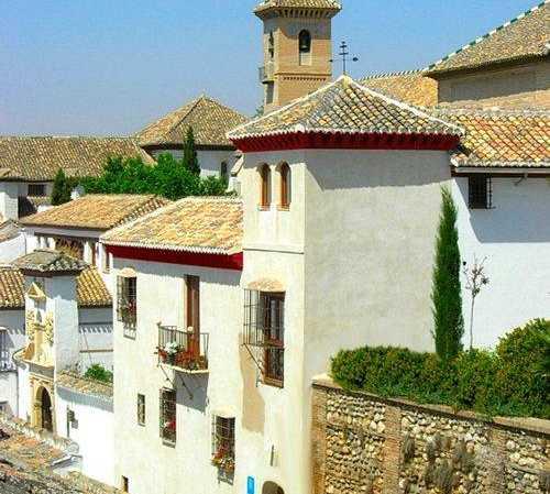 Villa en Santa Isabel La Real