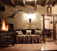 Cortijo en Casa Rural La Cueva De Cirondo