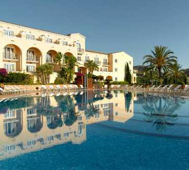 Resort en Hotel Príncipe Felipe