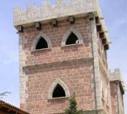 Building in Miguel Esteban