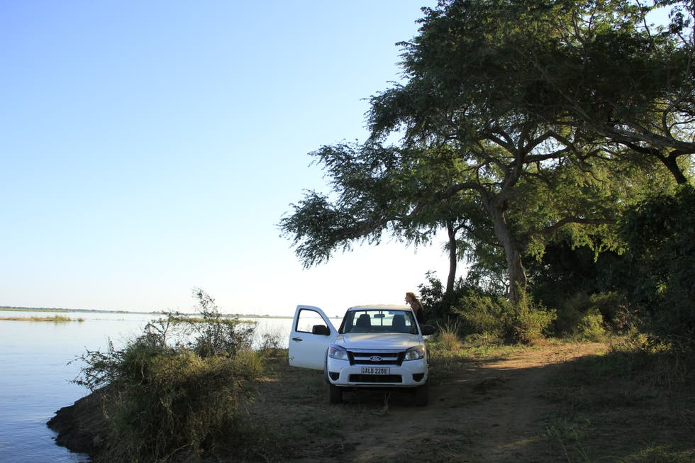 Automobile in Chongwe