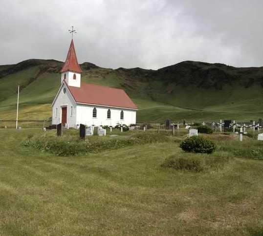 Casa Rural en Iglesia de Reynisfjara