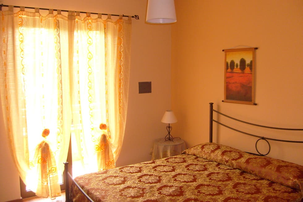 Cottage in Giffoni Valle Piana