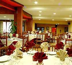 Palacio en Hotel Yeste