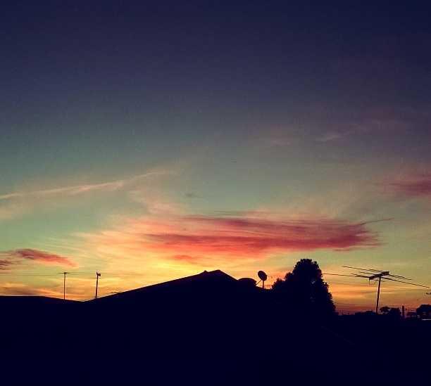 Cielo en Pinhais