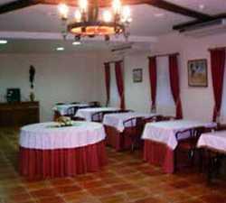 Banquete en Restaurante La Dolores