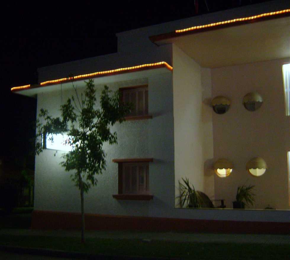 Villa en Select Hotel