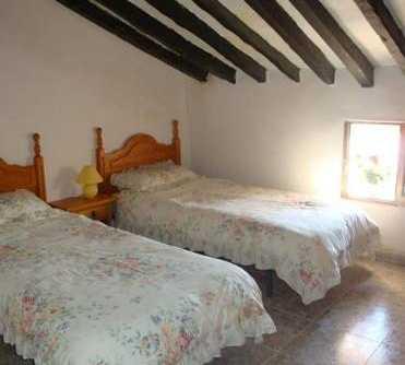 Farmhouse in Fuente Álamo de Murcia