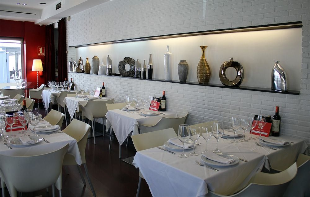 Food in RESTAURANTE DOLCE VITA