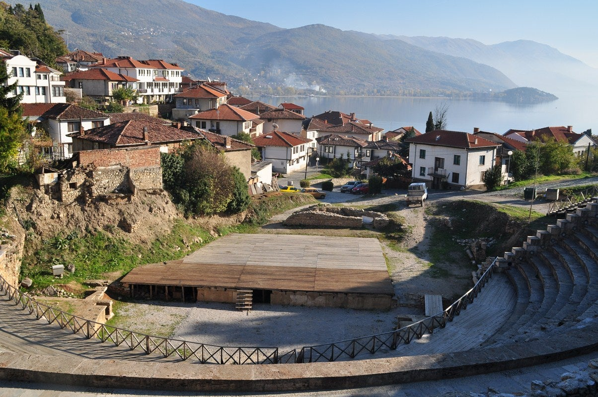 Town in Macedonia