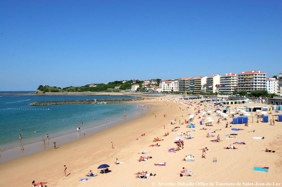 Resort en Saint Jean de Luz