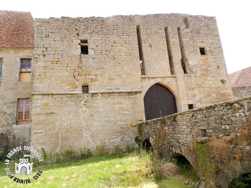Fortification in Guilly