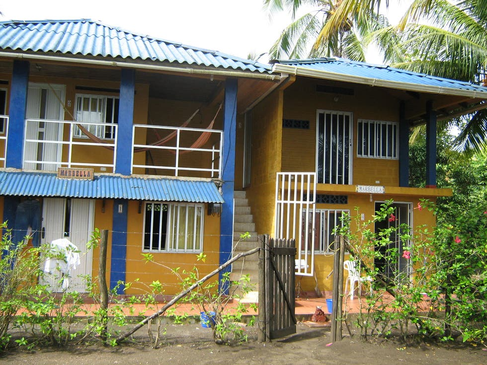 House in Buenaventura