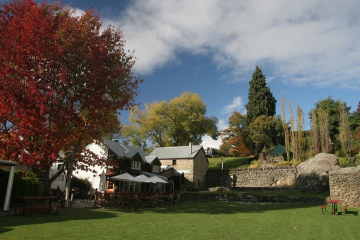 Finca en Arrowtown