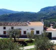 fotos de aldea en casa rural el cortijo yeste 377916
