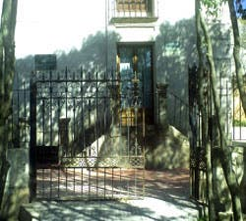 Portal en Museo Saleta De Jovellanos