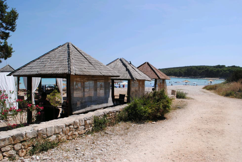 Estate in Otok