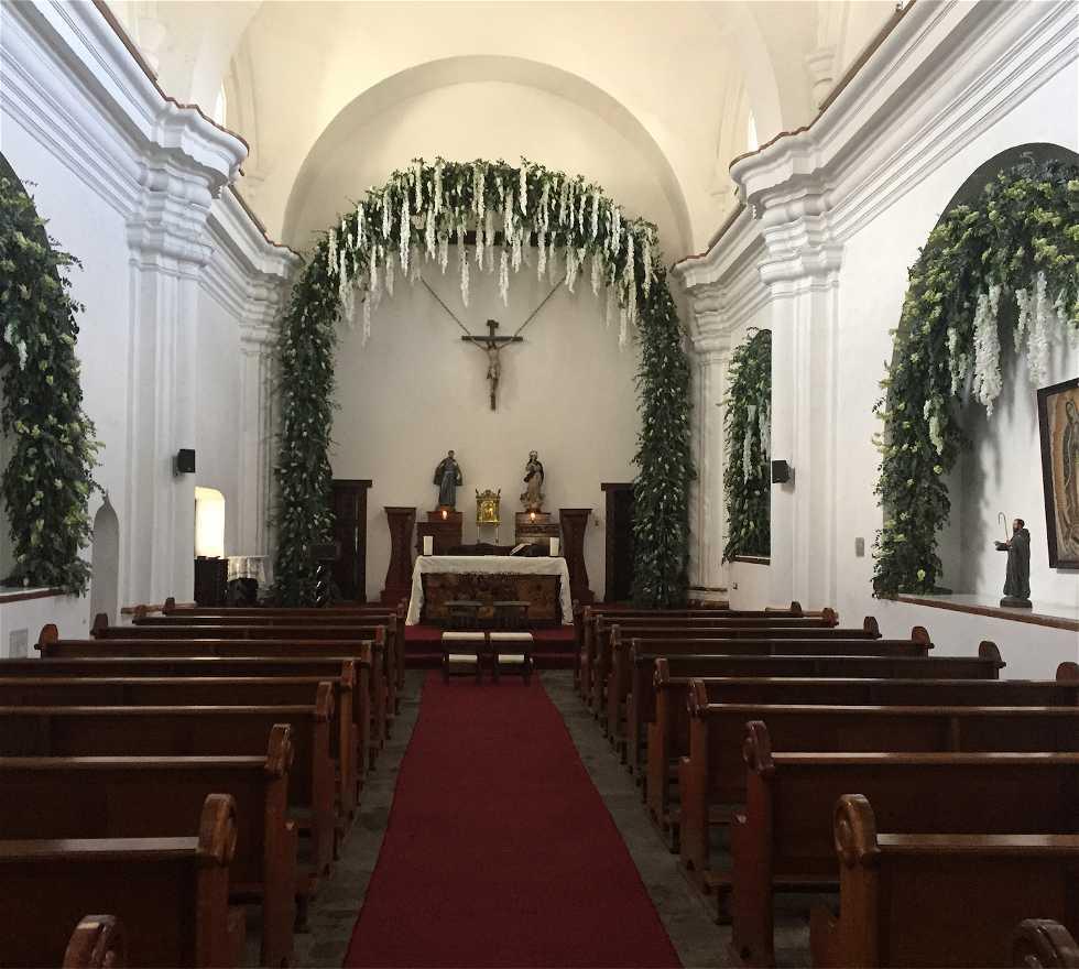 Ermita de Santa Cruz