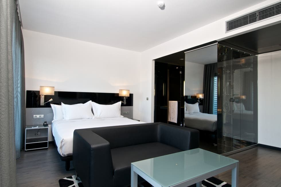 Condominio en AC Hotel Atocha, A Marriott Luxury & Lifestyle Hotel