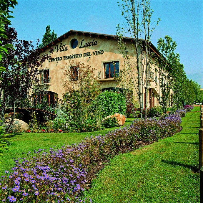 Estate in Laguardia