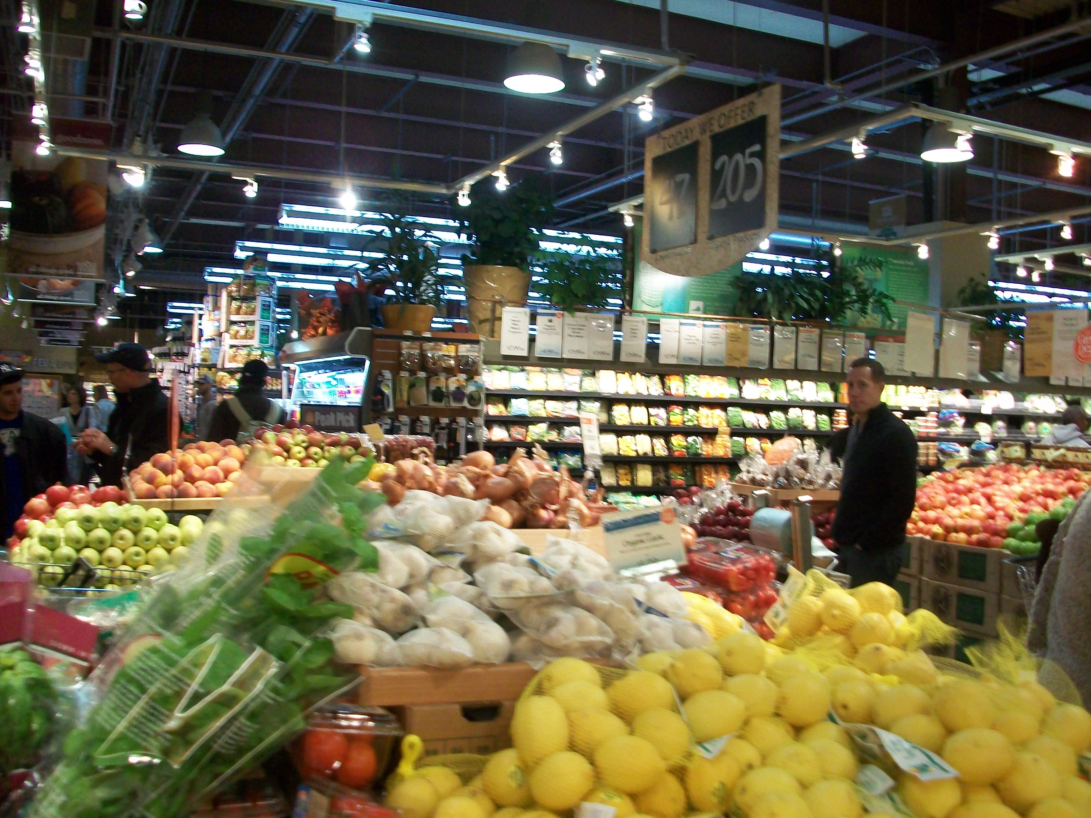 whole foods market powerpoint Download note - the ppt/pdf document whole foods market's powerpoint presen is the property of its rightful owner is the property of its rightful owner.