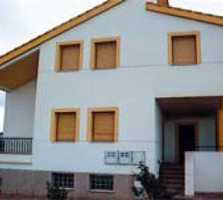 Villa en Villapalacios
