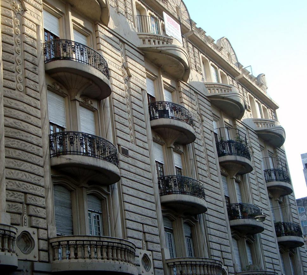 Casa en Palacio Cabanellas