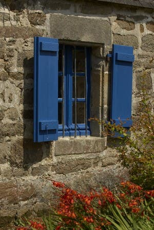 House in Douarnenez