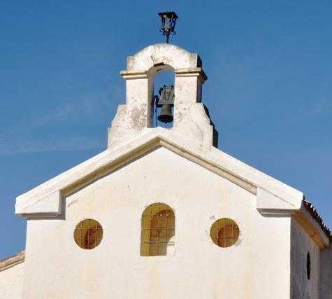 Emblemático en Ermita de Montler