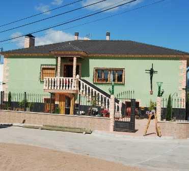 Fotos de pueblo en casa verde caravaca de la cruz 2945951 - Casa pueblo fotos ...