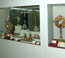 Antigüedad en Museo Del Cristo