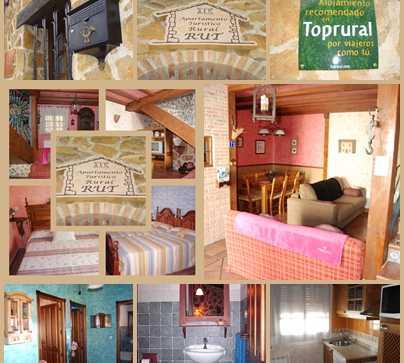 Photos de jouet apartamento tur stico ruralrut el tiemblo 7521533 - Apartamento turistico madrid ...