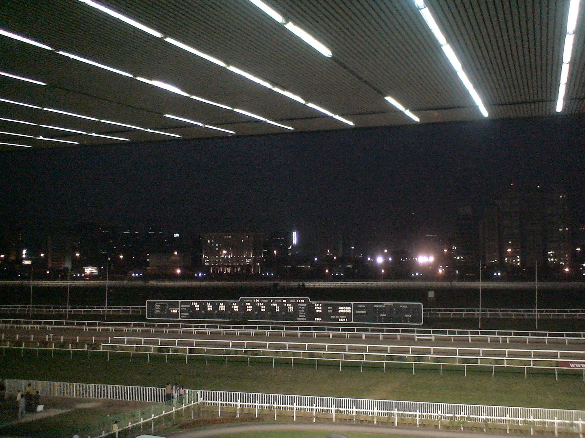 Fotografias de jockey club galeria de fotos for Puerta 4 jockey club