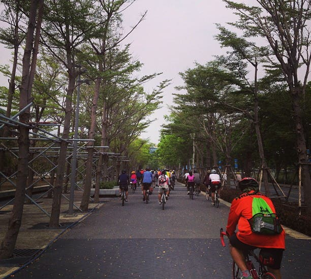 Deportes en Nonthaburi