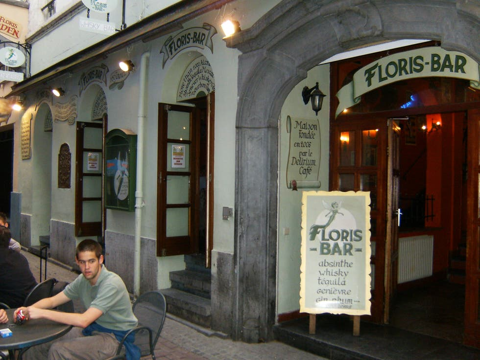Taberna en Floris Bar
