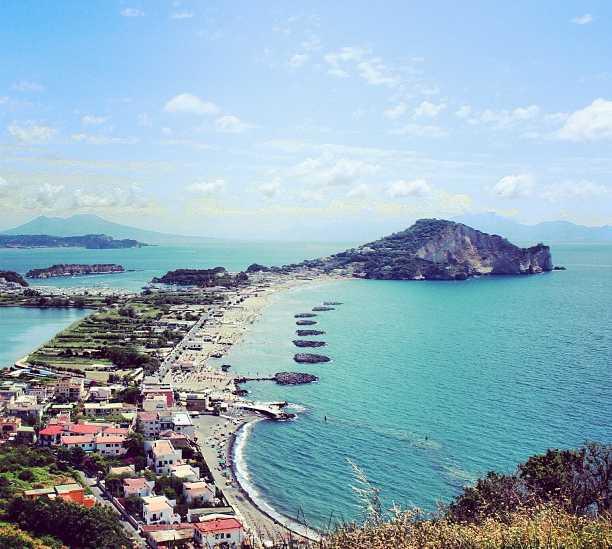 Mar en Monte di Procida