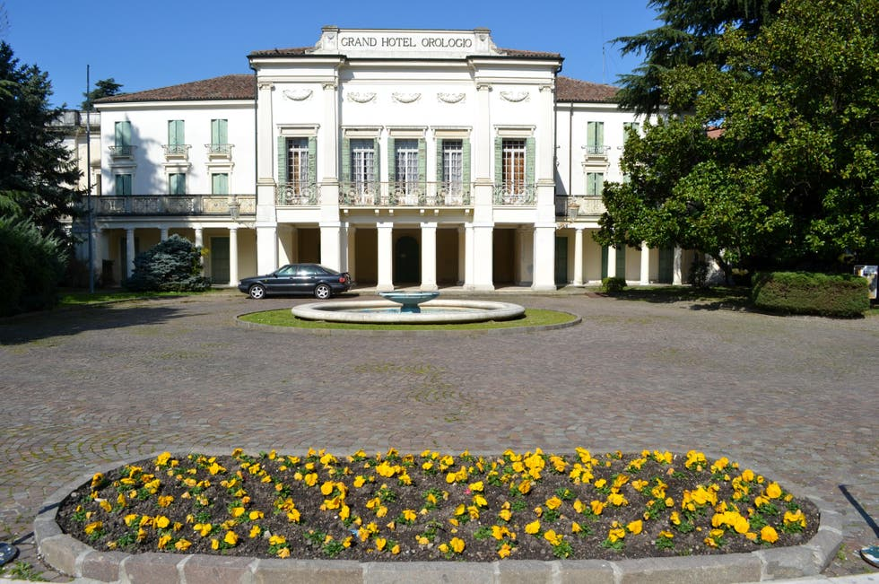 Mansion in Abano Terme