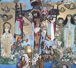 Collage en Villacañas