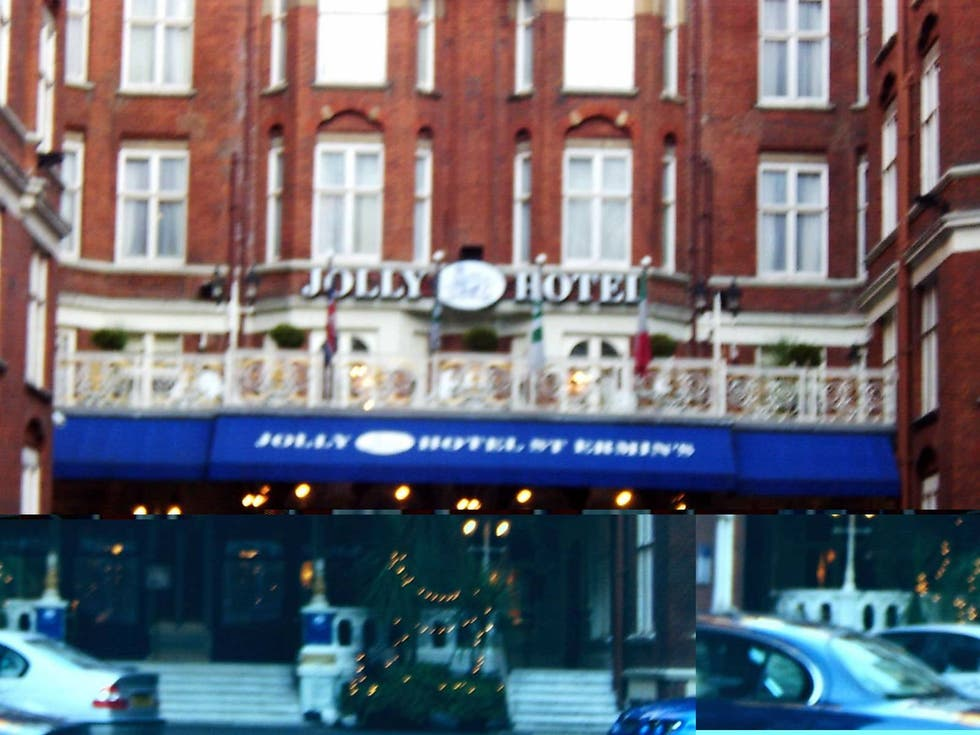 Canal en St Ermin's Hotel - Autograph Collection, A Marriott Luxury & Lifestyle Hotel